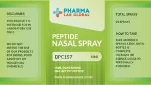 BPC157 Nasal Spray